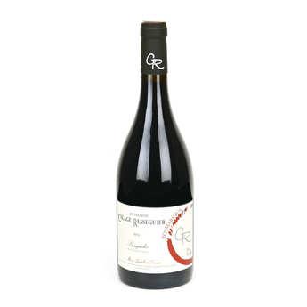 "Domaine Calage Resseguier - Red Wine ""Rosmarinus rouge"" Calage Resseguier"