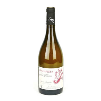 """Domaine Calage Resseguier - White Wine """"Rosmarinus blanc"""" Calage Resseguier"""