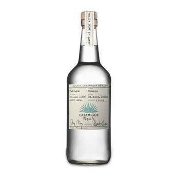 Casamigos Tequila - Casamigos Blanco Tequila 40%