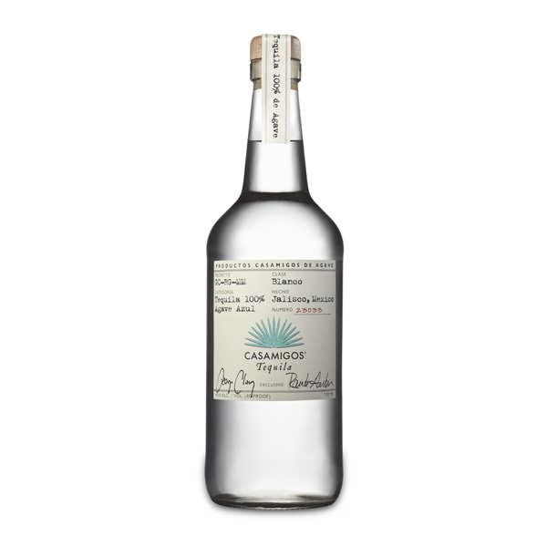 Tequila Casamigos - Blanco 40%