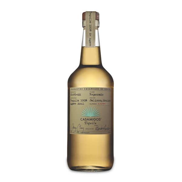 Tequila Casamigos - Reposado 40%