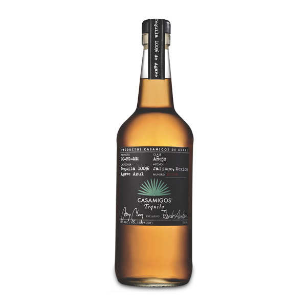 Tequila Casamigos - Anejo 40%