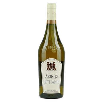 Château Béthanie - AOC Arbois White Wine - Cuvée Béthanie