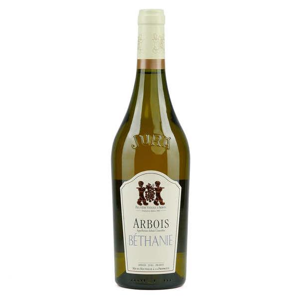 AOC Arbois White Wine - Cuvée Béthanie