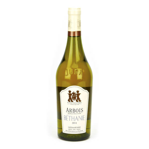 Cuvée Béthanie AOC Arbois