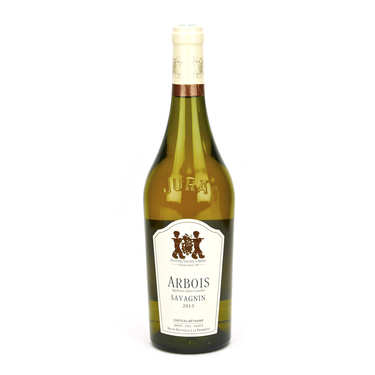 Savagnin White Wine Arbois