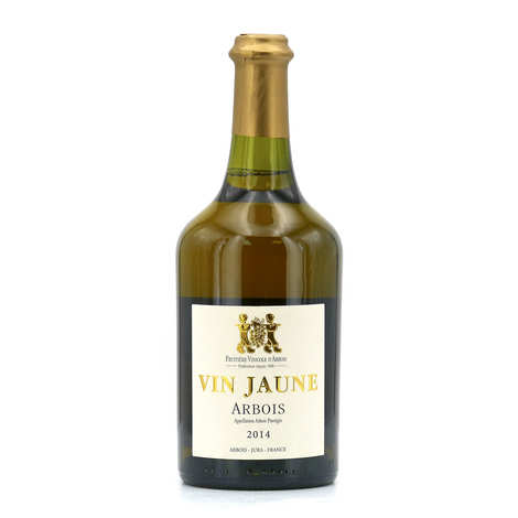 """Château Béthanie - """"Vin Jaune"""" White Wine Arbois"""