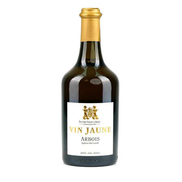 """""""Vin Jaune"""" White Wine Arbois"""