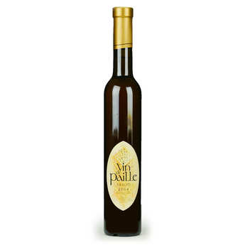 """Château Béthanie - """"Vin de paille"""" White Wine Arbois"""