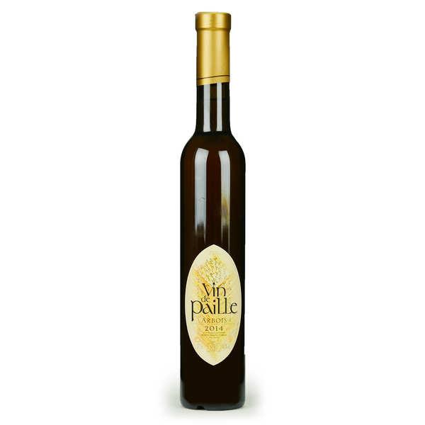 """""""Vin de paille"""" White Wine Arbois"""