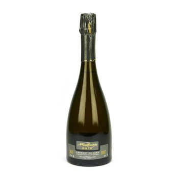 "Fruitière Vinicole d'Arbois - Sparkling Wine From Jura ""Montboisie"""