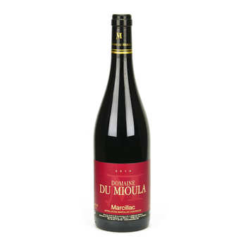 Domaine du Mioula - Domaine de Mioula - Marcillac Red Wine from South of France