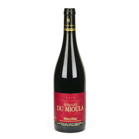 Domaine du Mioula - Domaine du Mioula - AOC Marcillac rouge