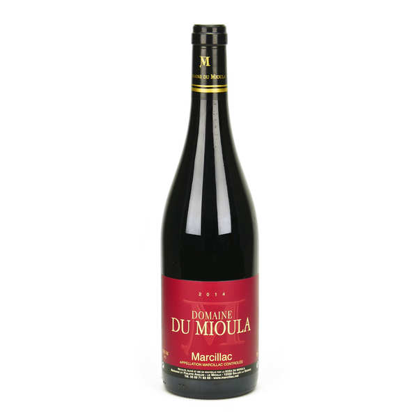 Domaine de Mioula - Marcillac Red Wine from South of France