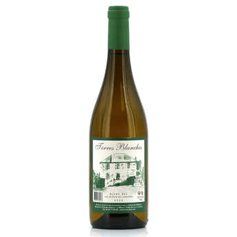 "Domaine du Mioula - Domaine de Mioula ""Terres Blanches"" - White Wine from South of France"