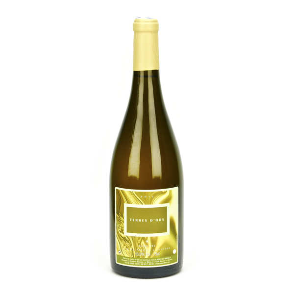 "Domaine de Mioula ""Terres d'Ors"" - White Wine from South of France"