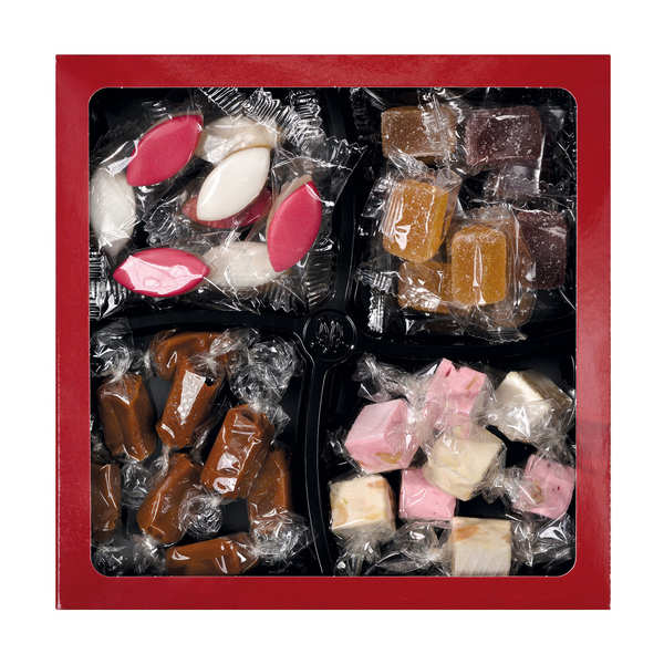 Assortment of French Specialties Gift Box - Maxim's