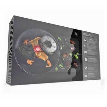Saveurs MOLÉCULE-R - Molecule-R Chef Professional Pack