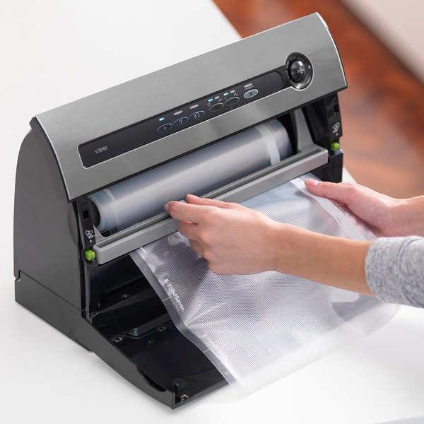 Machine emballage sous vide FoodSaver® V3840