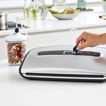 FoodSaver - Vacuum Pack FoodSaver® FFS004X