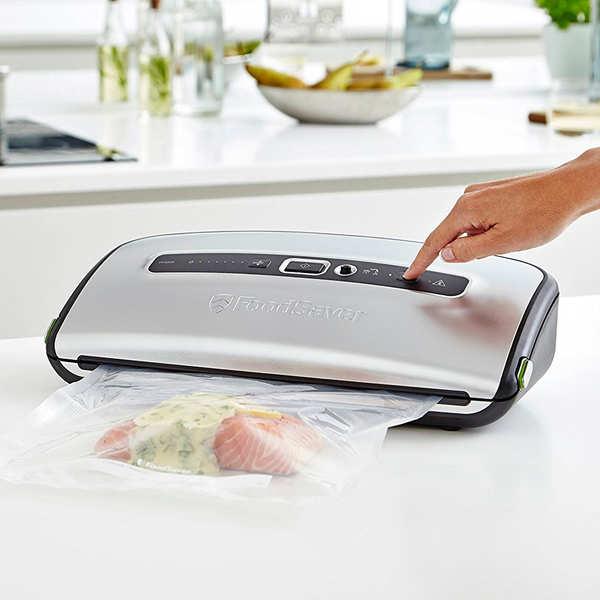 Machine emballage sous vide FoodSaver® FFS004X