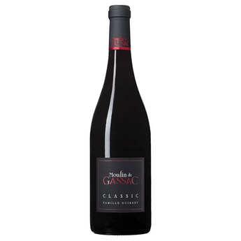 """Mas de Daumas Gassac - Moulin de Gassac """"Classic"""" - Red Wine from South of France"""