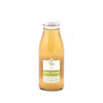 Pressoirs de Provence - Pur jus de pomme de Provence trouble