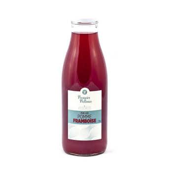 Pressoirs de Provence - Pur jus de pomme-framboise