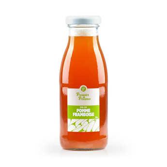 Pressoirs de Provence - Pure Apple-Raspberry Juice
