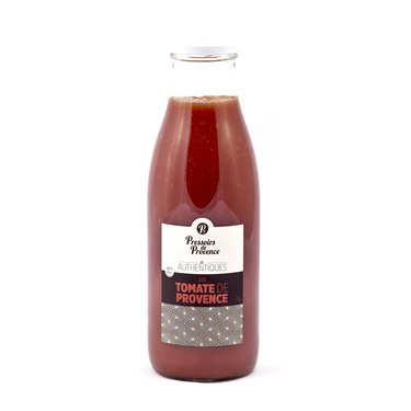 Tomato Juice from Provence