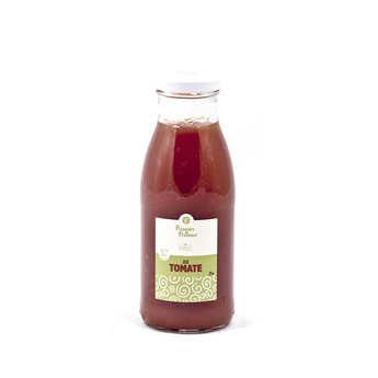 Pressoirs de Provence - Jus de tomates de Provence
