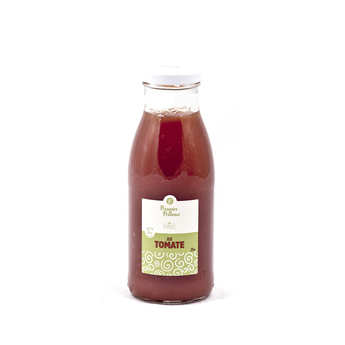 Pressoirs de Provence - Tomato Juice from Provence