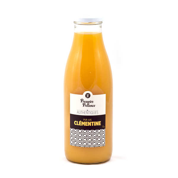 Pure Clementine Juice