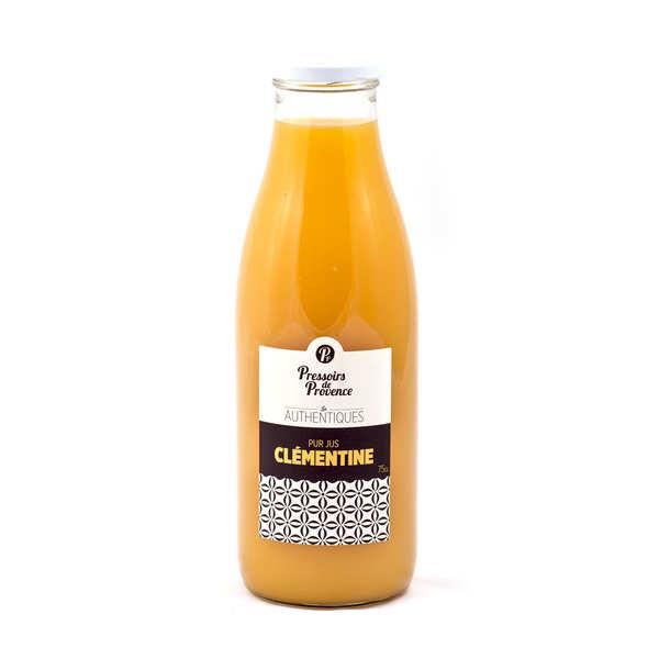 Pure Clementine Juice
