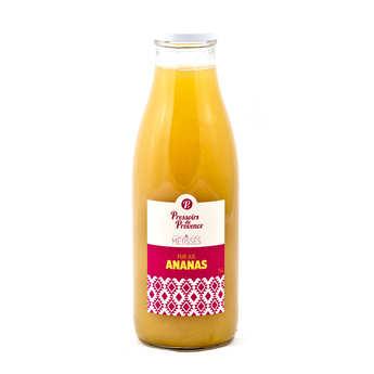 Pressoirs de Provence - Pur jus d'ananas