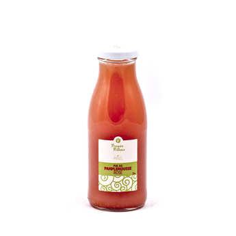 Pressoirs de Provence - Pure Pink Grapefruit Juice - Pressoir de Provence