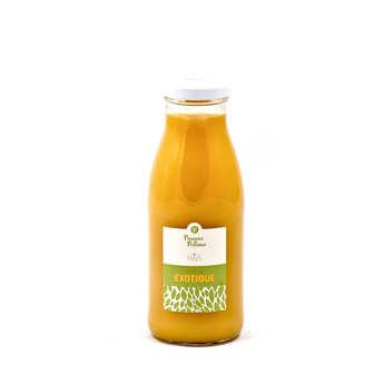 Pressoirs de Provence - Cocktail de fruits exotiques