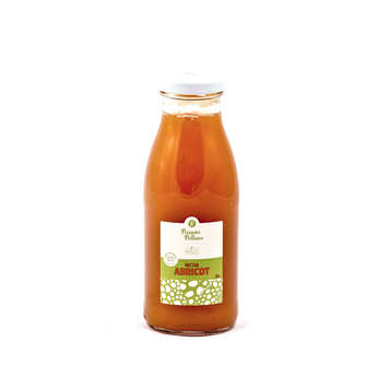 Pressoirs de Provence - Nectar d'abricot de Provence