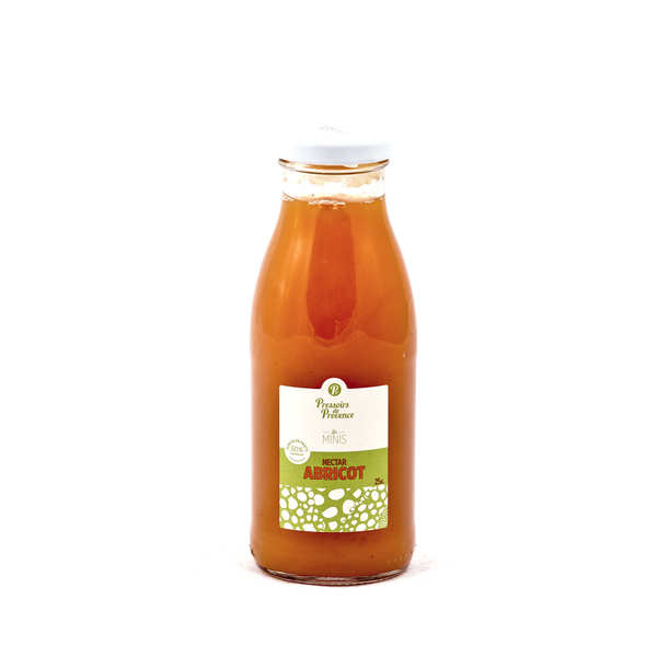 Apricot Nectar from Provence
