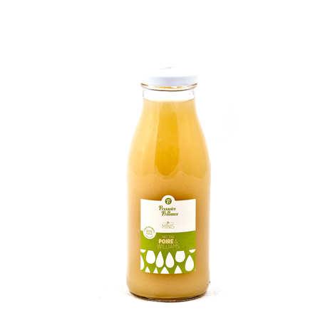 Pressoirs de Provence - William's Pear Nectar