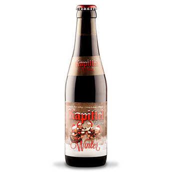 Brasserie Van Eecke - Kapittel Winter - Bière belge épicée 7,8%