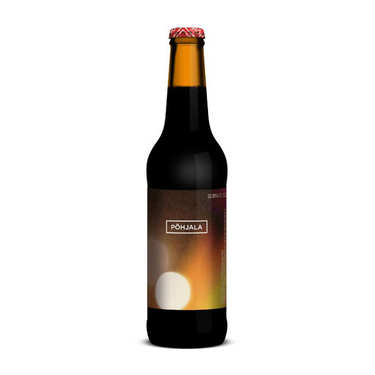 Pohjala Jouluöö Christmas Beer 8%