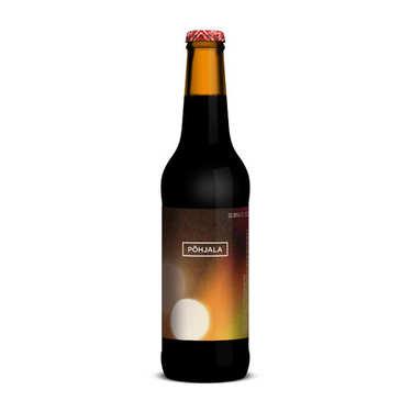 Pohjala Jouluöö Christmas - Bière de Noël 8%