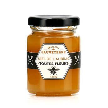 Maison Sauveterre - All flowers Honey from Aubrac