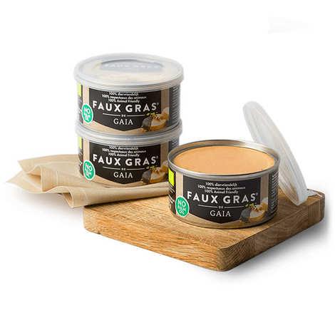 Faux Gras - Organic Faux Gras®