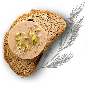 Faux Gras - Faux gras® bio