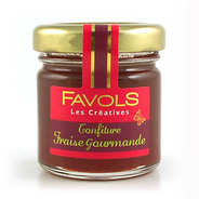 Favols - Les Créatives Strawberry Jam