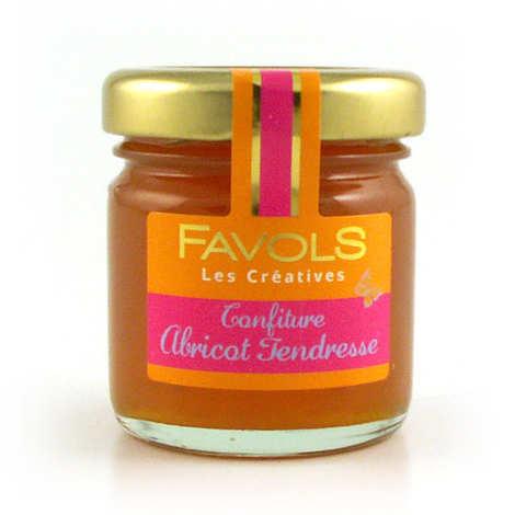 Favols - Les Créatives Apricot Jam