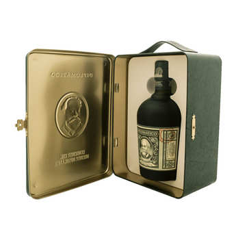 Destilerias Unidas - Diplomatico Reserva Exclusiva in Gift Tin Box