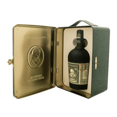 Destilerias Unidas - Diplomatico Reserva Exclusiva in Gift Tin Box
